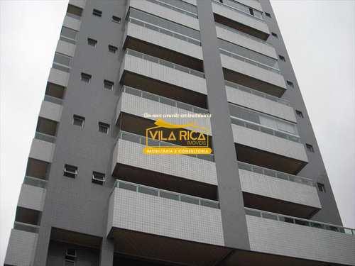 Apartamento, código 263600 em Praia Grande, bairro Ocian