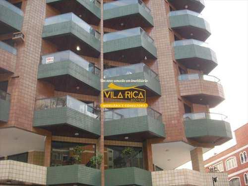 Apartamento, código 262700 em Praia Grande, bairro Tupi