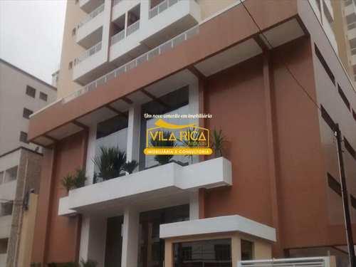 Apartamento, código 243400 em Praia Grande, bairro Canto do Forte