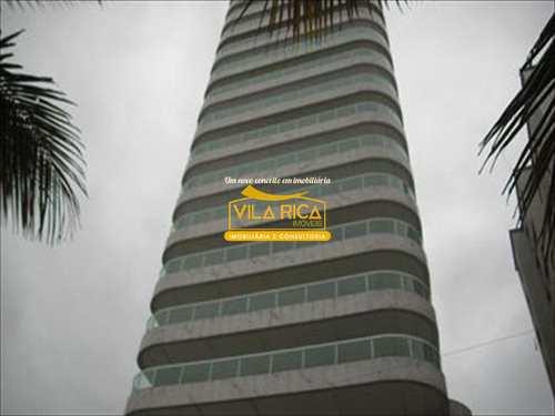 Apartamento, código 232600 em Praia Grande, bairro Aviação