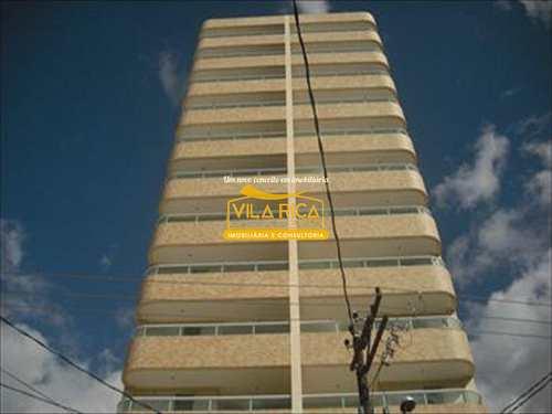 Apartamento, código 232000 em Praia Grande, bairro Aviação
