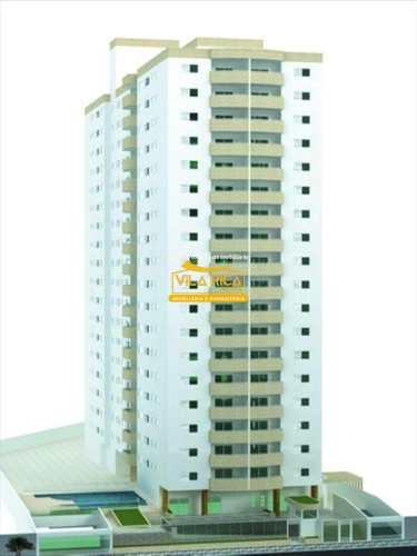 Apartamento, código 226100 em Praia Grande, bairro Guilhermina