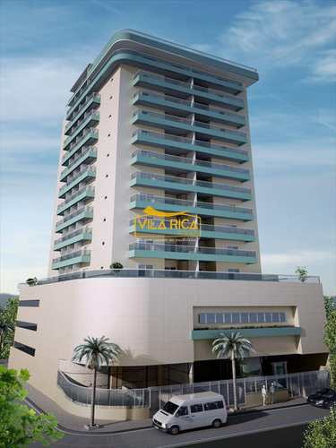 Apartamento, código 225700 em Praia Grande, bairro Boqueirão