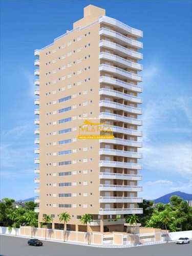 Apartamento, código 223400 em Praia Grande, bairro Aviação