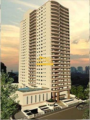 Apartamento, código 221400 em Praia Grande, bairro Aviação