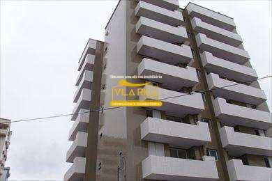 Apartamento, código 215600 em Praia Grande, bairro Guilhermina
