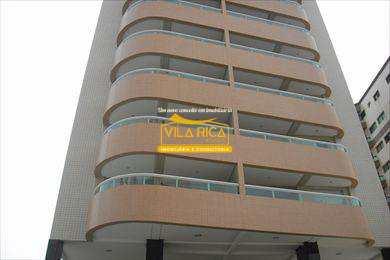 Apartamento, código 208900 em Praia Grande, bairro Aviação