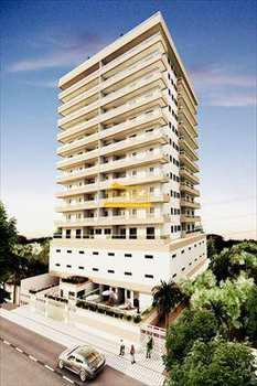 Apartamento, código 204900 em Praia Grande, bairro Caiçara