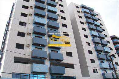 Apartamento, código 203900 em Praia Grande, bairro Aviação