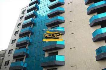 Apartamento, código 193400 em Praia Grande, bairro Tupi