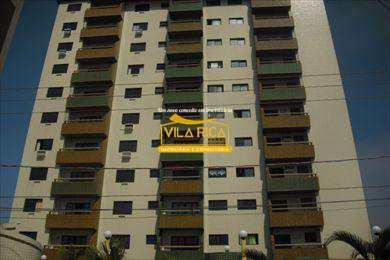 Apartamento, código 191300 em Praia Grande, bairro Tupi
