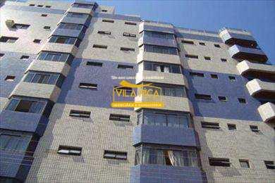Apartamento, código 178100 em Praia Grande, bairro Tupi