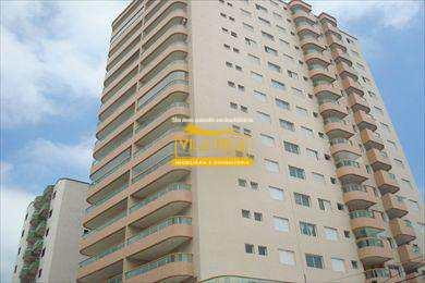 Apartamento, código 174200 em Praia Grande, bairro Aviação