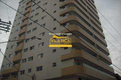 Apartamento, código 171200 em Praia Grande, bairro Tupi