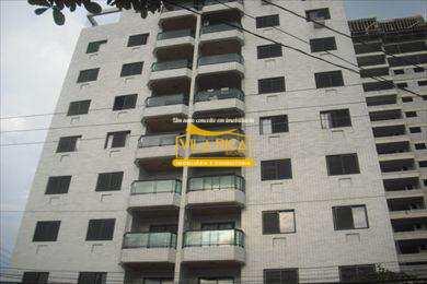Apartamento, código 165500 em Praia Grande, bairro Canto do Forte