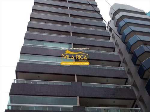 Apartamento, código 157600 em Praia Grande, bairro Canto do Forte
