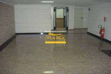 Apartamento, código 142600 em Praia Grande, bairro Guilhermina