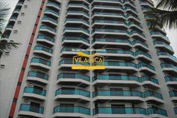 Apartamento, código 138800 em Praia Grande, bairro Tupi