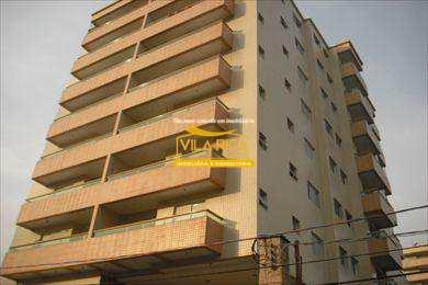 Apartamento, código 138300 em Praia Grande, bairro Tupi