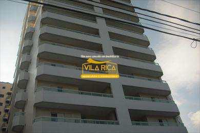 Apartamento, código 129400 em Praia Grande, bairro Canto do Forte