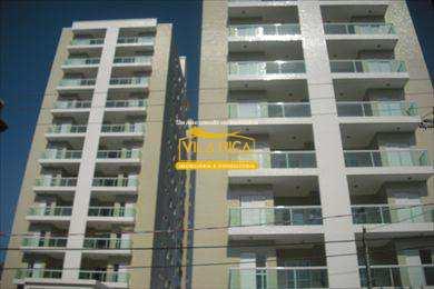 Apartamento, código 49501 em Praia Grande, bairro Canto do Forte