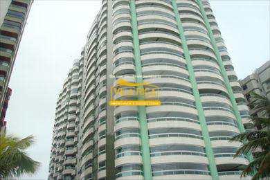 Apartamento, código 28001 em Praia Grande, bairro Canto do Forte