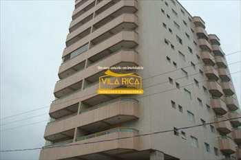Apartamento, código 22000 em Praia Grande, bairro Tupi