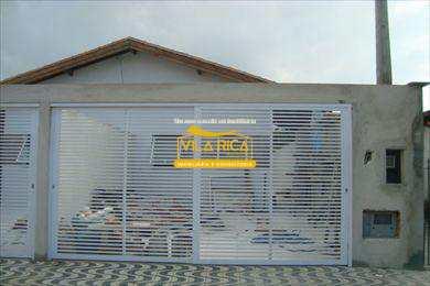 Casa, código 18601 em Praia Grande, bairro Balneário Ipanema Mirim