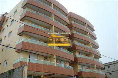 Apartamento, código 8700 em Praia Grande, bairro Boqueirão
