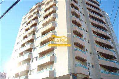 Apartamento, código 6800 em Praia Grande, bairro Guilhermina