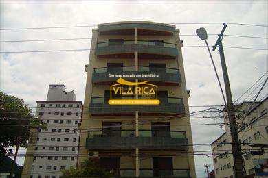 Apartamento, código 2401 em Praia Grande, bairro Canto do Forte