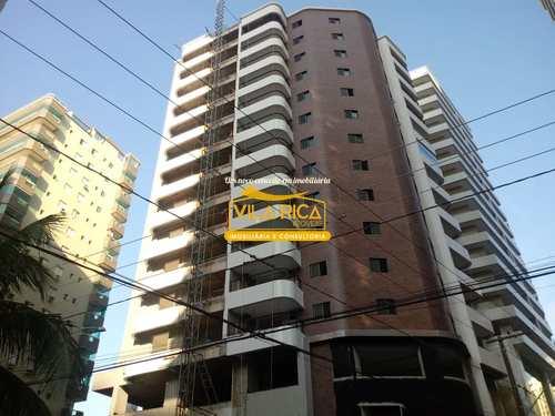 Apartamento, código 375233 em Praia Grande, bairro Canto do Forte