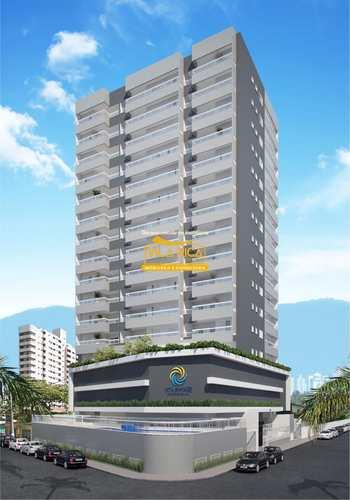 Apartamento, código 375238 em Praia Grande, bairro Maracanã