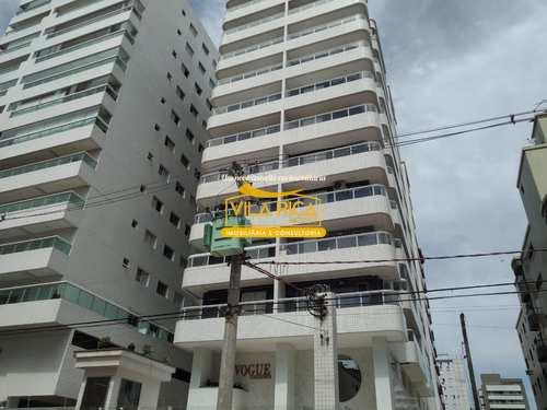 Apartamento, código 375309 em Praia Grande, bairro Canto do Forte