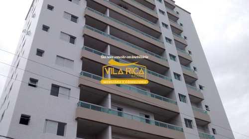 Apartamento, código 375313 em Praia Grande, bairro Guilhermina