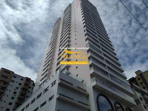 Apartamento, código 375402 em Praia Grande, bairro Canto do Forte