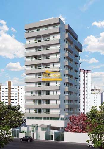 Apartamento, código 375421 em Praia Grande, bairro Ocian