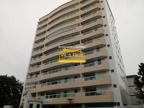 Apartamento, código 375484 em Praia Grande, bairro Canto do Forte