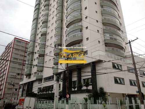 Apartamento, código 375514 em Praia Grande, bairro Tupi