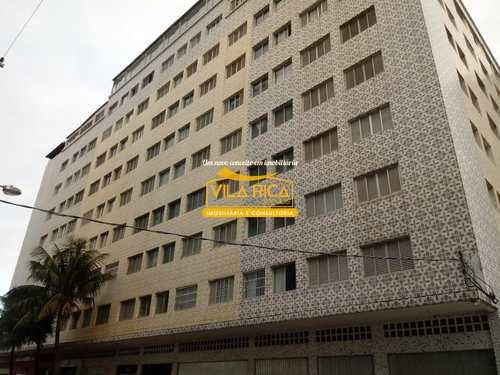 Apartamento, código 375542 em Praia Grande, bairro Mirim