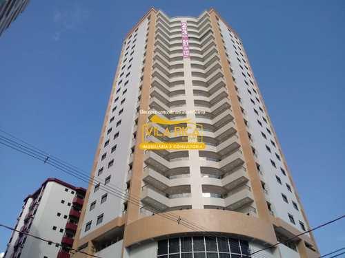 Apartamento, código 375589 em Praia Grande, bairro Canto do Forte