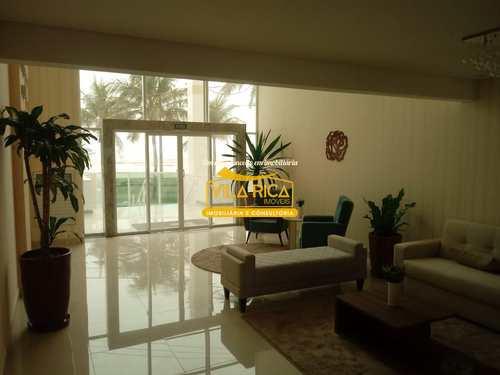 Apartamento, código 375702 em Praia Grande, bairro Caiçara