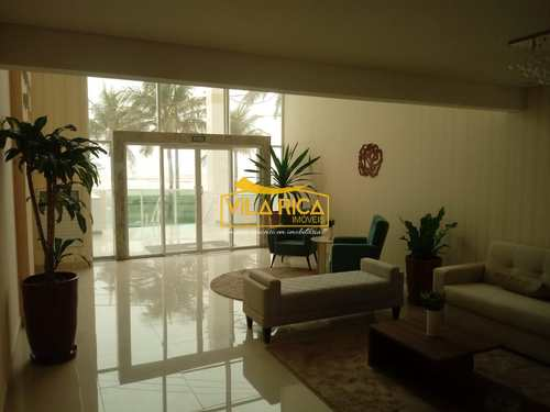 Apartamento, código 375704 em Praia Grande, bairro Caiçara