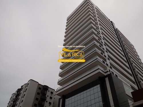 Apartamento, código 375721 em Praia Grande, bairro Canto do Forte