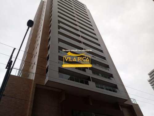 Apartamento, código 375729 em Praia Grande, bairro Canto do Forte