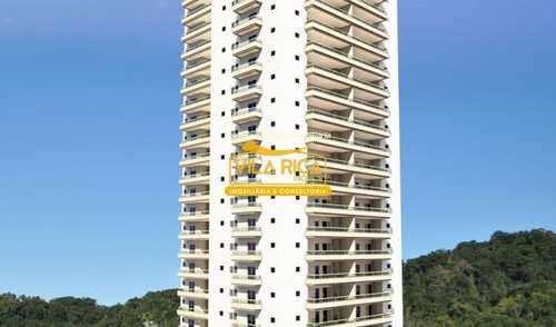 Apartamento, código 375799 em Praia Grande, bairro Canto do Forte