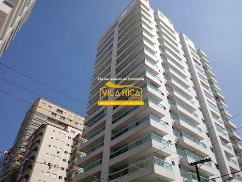 Apartamento, código 376010 em Praia Grande, bairro Ocian