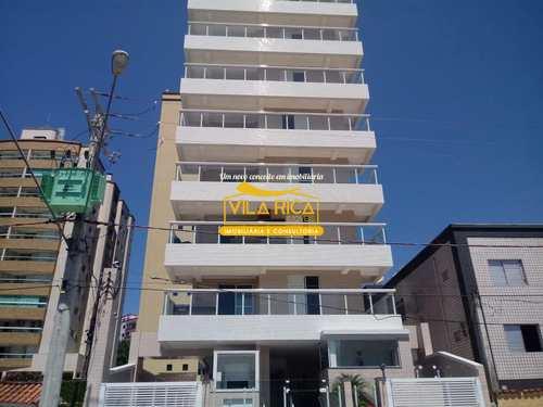 Apartamento, código 376024 em Praia Grande, bairro Tupi