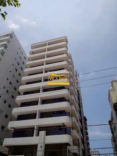 Apartamento, código 376152 em Praia Grande, bairro Canto do Forte