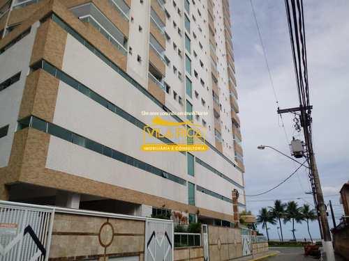Apartamento, código 376170 em Praia Grande, bairro Aviação